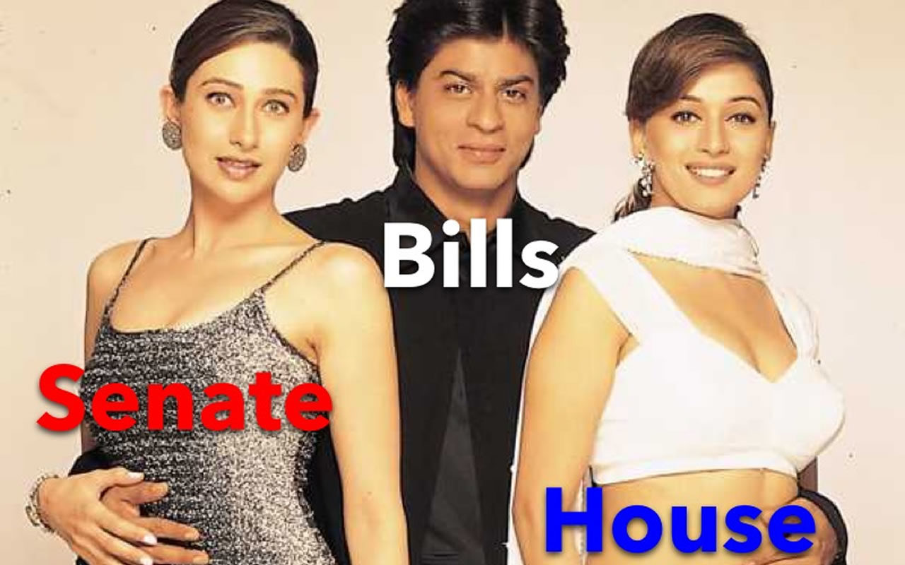 Bills Tho Pagal Hai