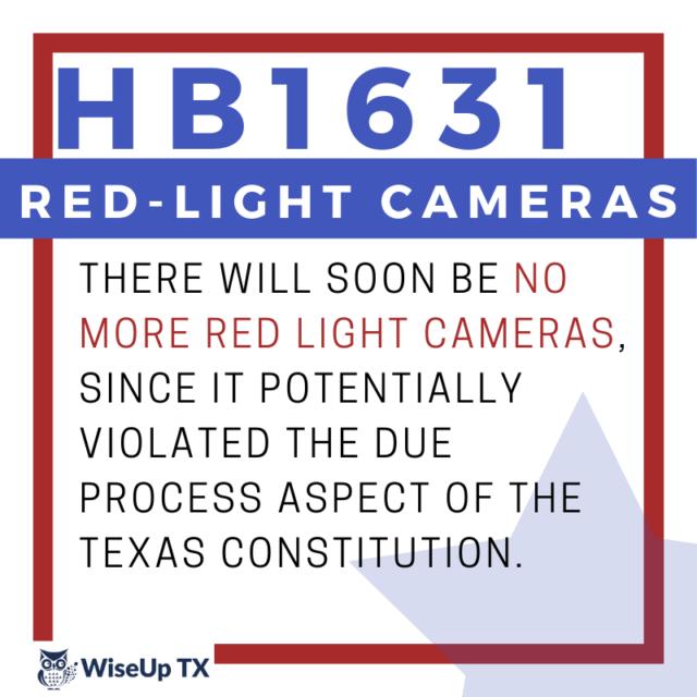 Texas HB1631