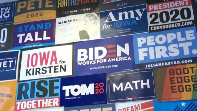 Caucus 2020