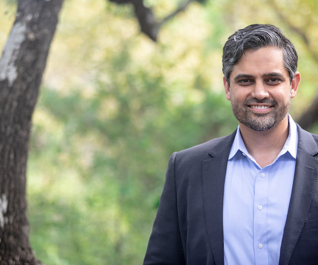 Interview with Sri Preston Kulkarni, Candidate for U.S. Congress (TX 22)
