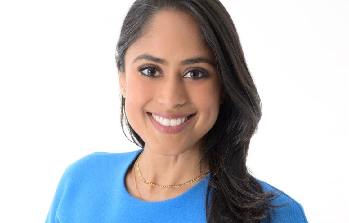 Interview with Dr. Sana Syed, Candidate for Dallas City Council