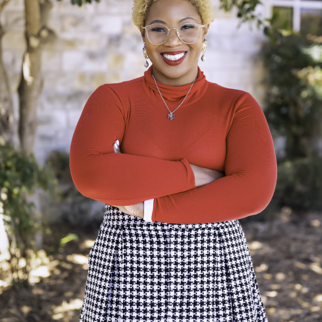 Interview with Cydnei Drake, School Board Candidate in DFW (CFBISD)