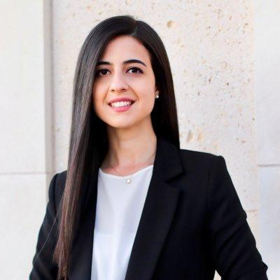 Interview with Diana Saleh, Candidate for City Council (Arlington, TX)